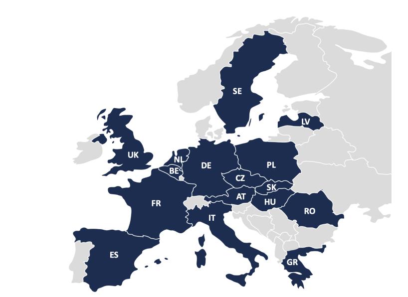 European antisemitism survey