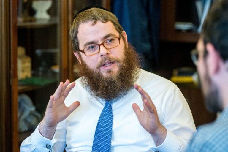 Study finds EU still unsafe for Jews